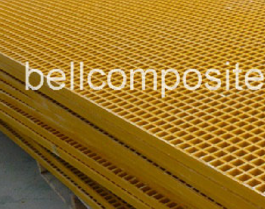 Fiberglass Molded Grating FRP/GRP Products