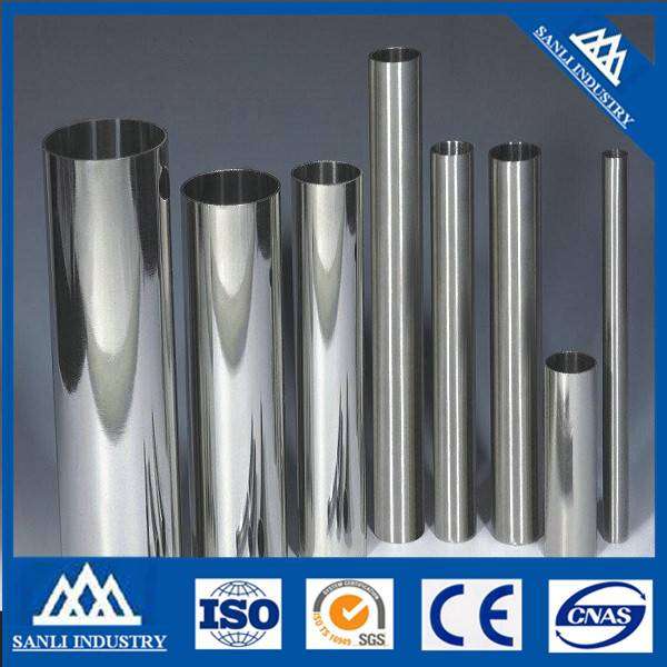 310 Seamless Annealed Stainless Steel Pipe