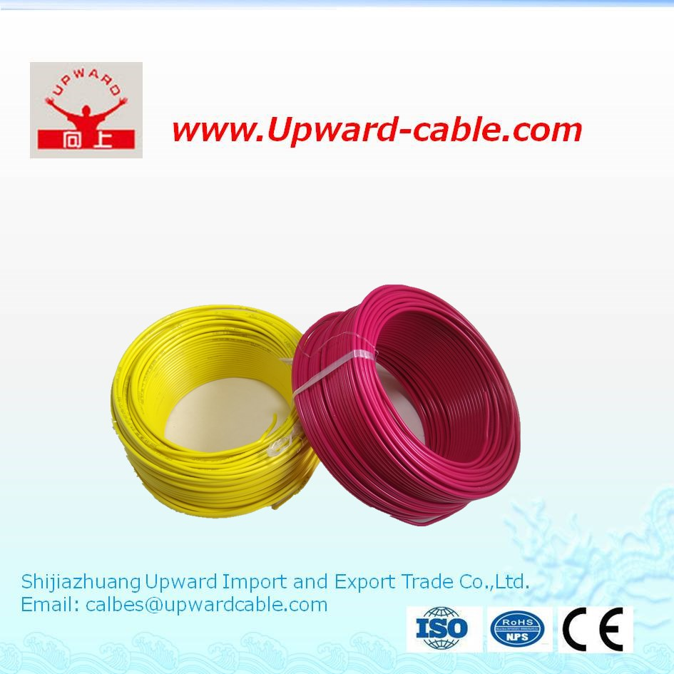 Insulated Underground and Flexible Electrical Building Wire