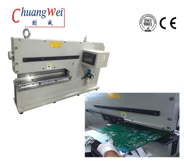 LED Strip Separator PCB Depaneling Machine