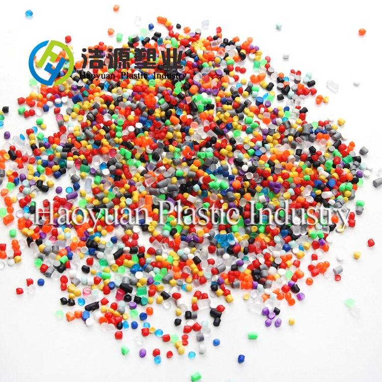 Colorful PVC Granules for Gumboots