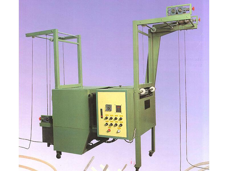 Shoe Lace Polishing Machine CMsw-201