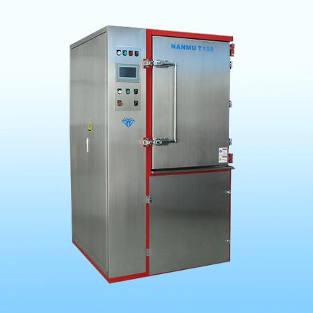 Cryogenic Shot Blasting Deflashing Machine for Rubber Parts
