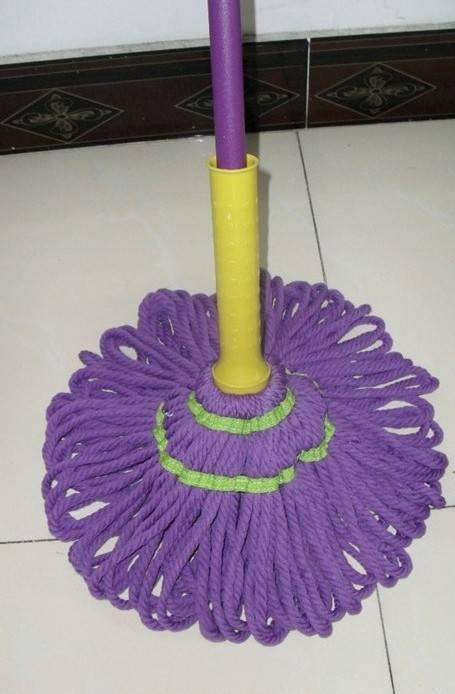 household cleaning mop