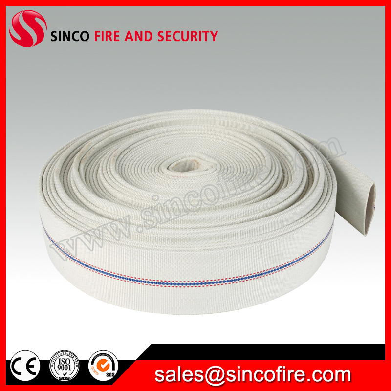 PVC lining fire hose for fire fighting system