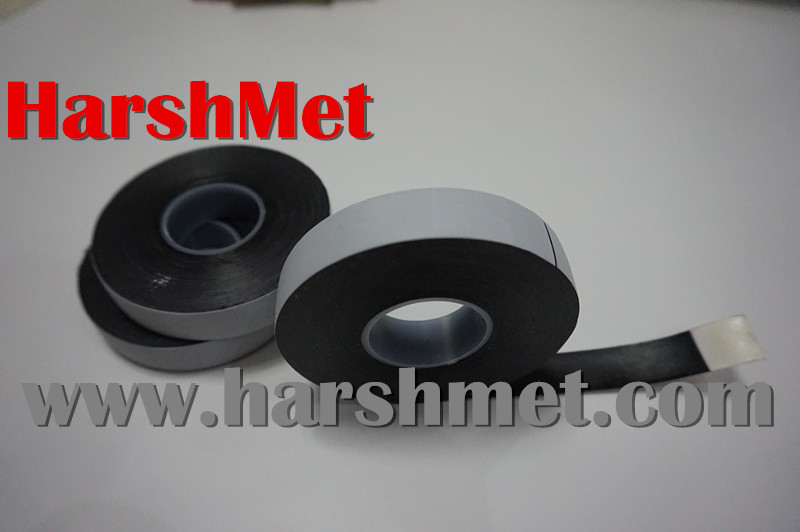 Self Fusing PIB Tapes, PIB Rubber Weatherproofing Tapes for RF Connectors