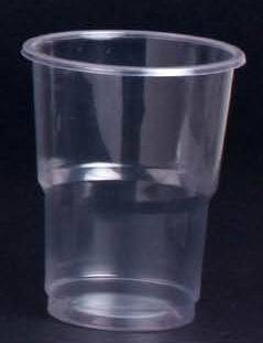 disposable plastice cups