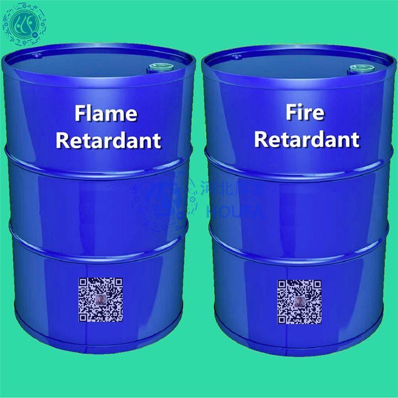Flame Retardant Plasticizer HFFR- TXP