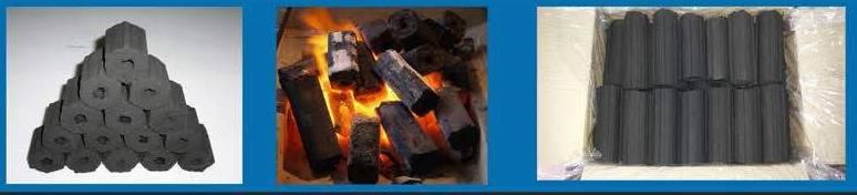 Easi-Lite BBQ Charcoal Briquette