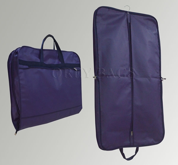 garment bag, suit cover
