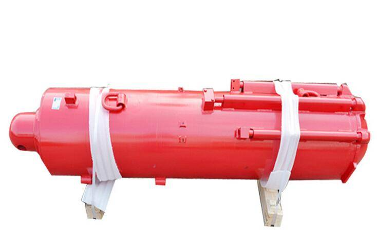 mining hydraulic cylinder for sale