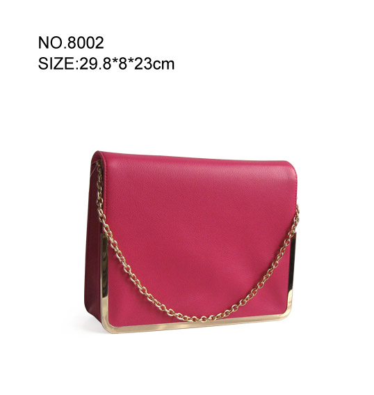 Women's Single Shoulder Bag in Chian manufacturer