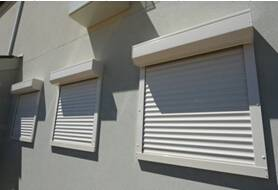 aluminium coils for Rolling shutter box