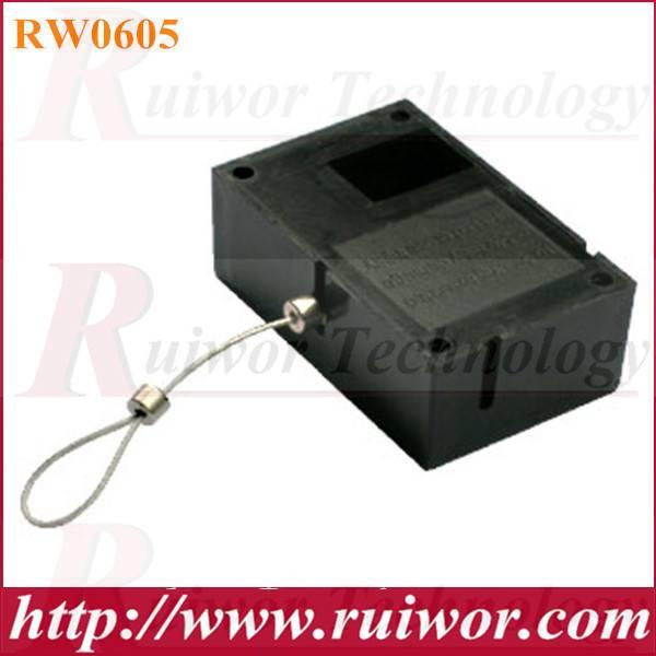 RW0605 Theft Rope