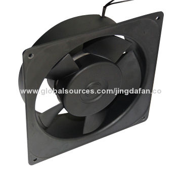 JD17251A3HSL 380V Exhaust fans