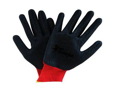 Nitrile Coated 13G High Grade Nylon Shell Safety Glove
