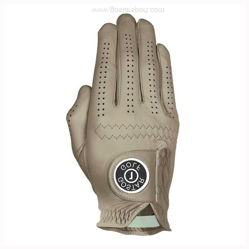 Men's Soft Breathable Cabretta Leather golf glove