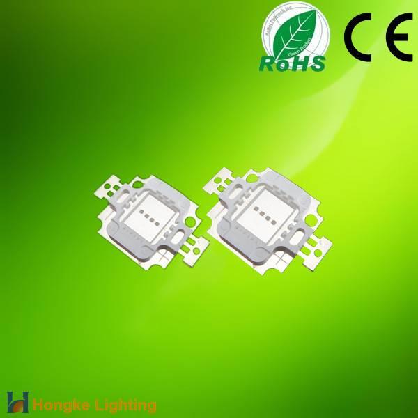 5w UV 390nm 395nm 400nm 405nm 410nm 410nm High Power LED Diode