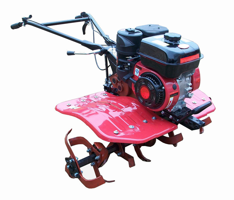 SJ900-2 7hp Gasoline tiller 170F with Gear box