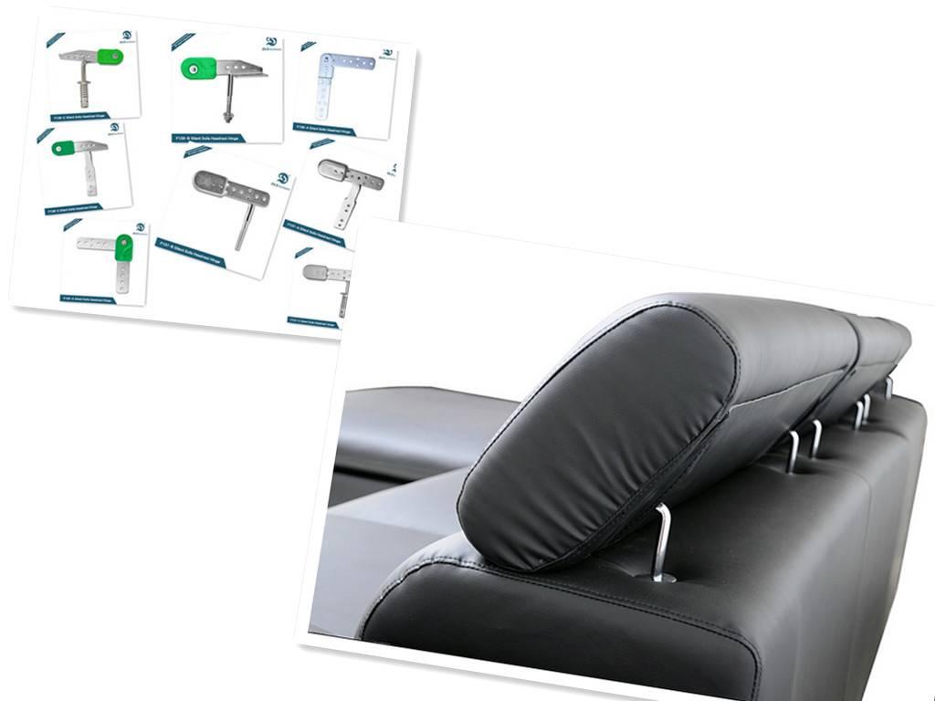 Shenzhen DLS hardware factory supplies furniture hardware mechanism
