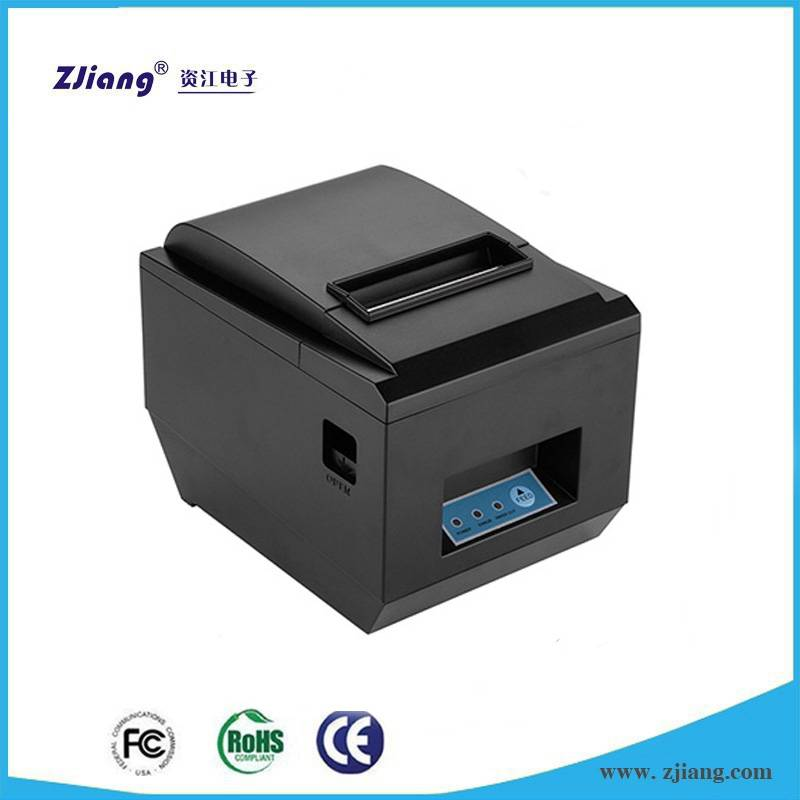 Wifi bluetooth printer ios ZJ-8250 thermal printer from orginal brand manufacture