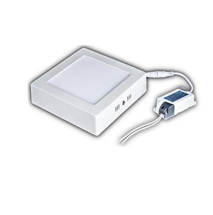 ultrathin embedded  led panel light