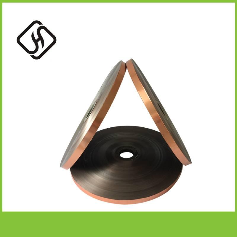 Aluminum PET Foil with alloy 1235 metalized pet pe film waterproof copper foil