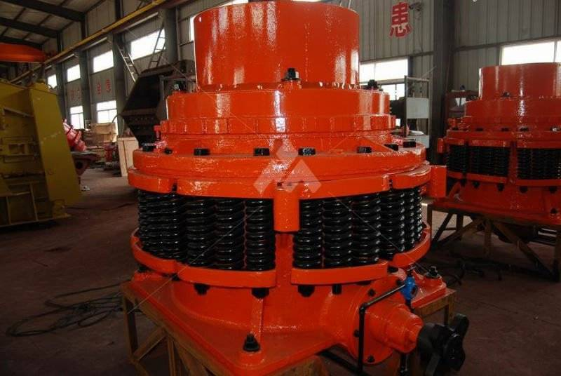 New Cone crusher with CE and ISO certificate(PYD2200)