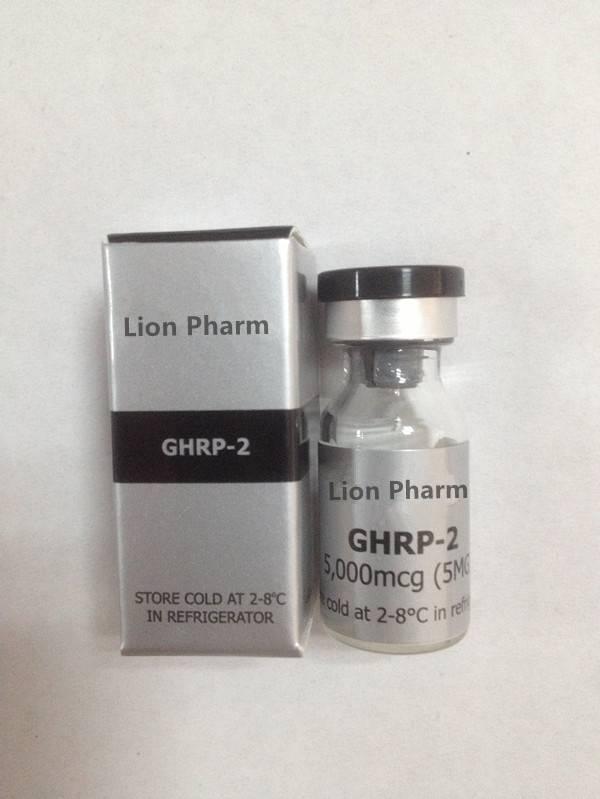 GHPR-2   5mg/Vial