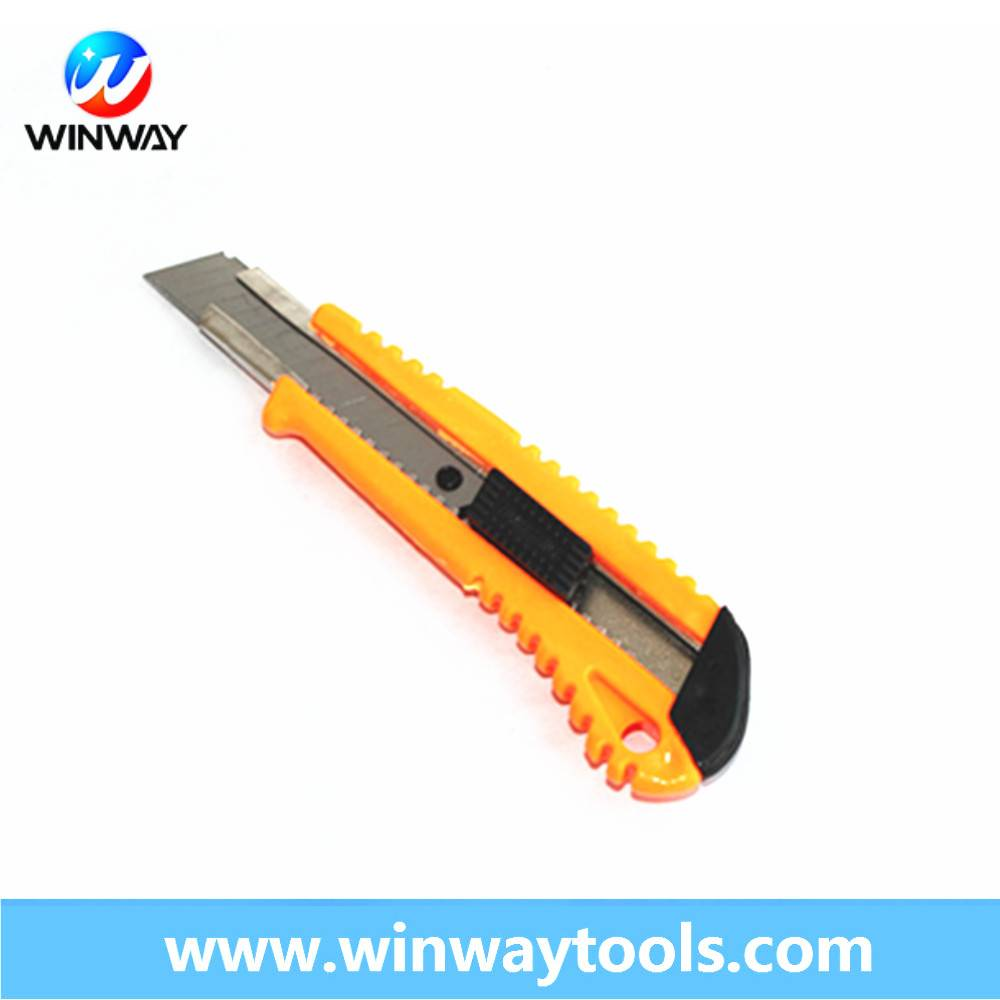 18mm blade heavy duty utility knife