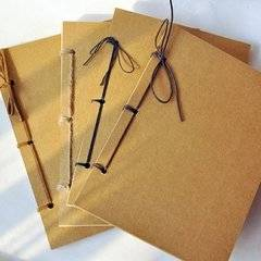 Cook Is. 2013 fashion senior kraft paper low price wholesale