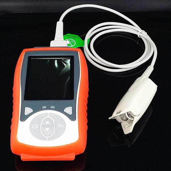 OEM Handheld Pulse Oximeter