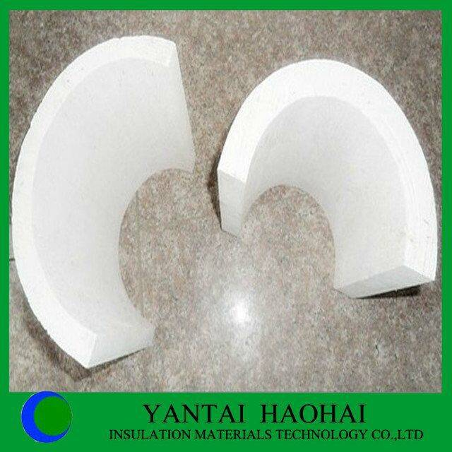 High Density Calcium Silicate Fire Rated Material