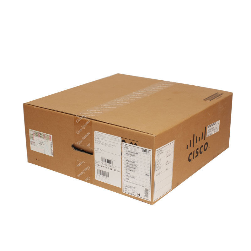 Brand NEW C6807-XL-S2T-BUN Cisco Catalyst 6800 Series Switch