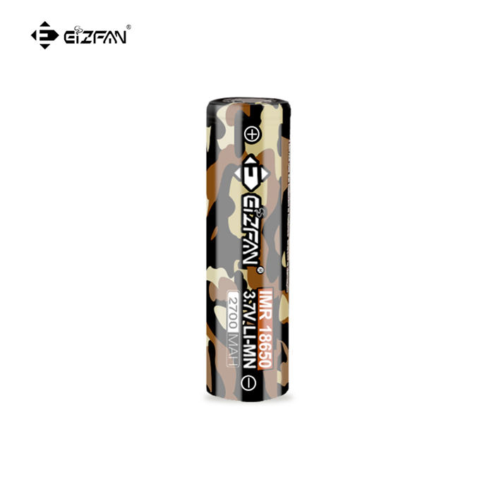 Hot Efan IMR High Amp 18650 2700mAh 50A 3.7V Battery