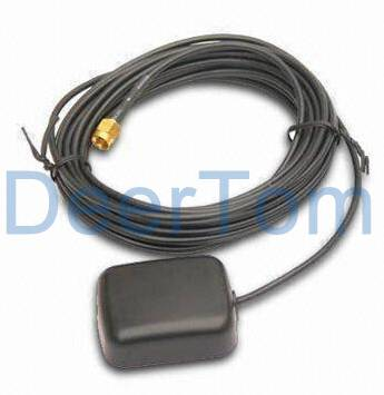 1575.42MHz GPS Antenna Car Antenna Indoor Outdoor Antenna Internal External Antenna