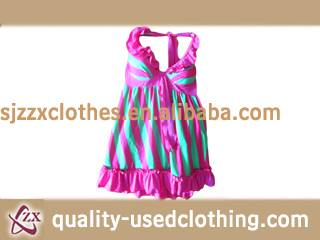 good price used clothing Swimming Wear