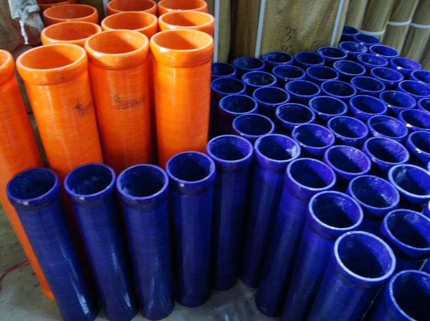 Fiberglass Mortars,mortar,mortar tube,fireworks,display shell