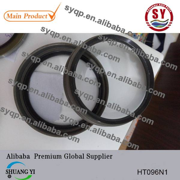oil seal 90312-96001 / HT096N1with 80.5*97*10*17 used for toyota