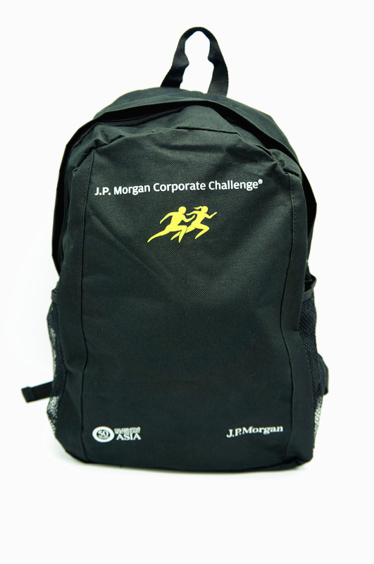 running gear bag