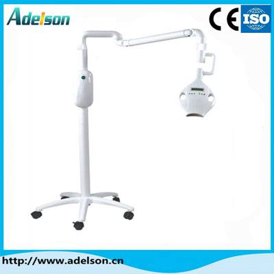 LED teeth whitening lamp machine , professional teeth cleaning light ADS-C01