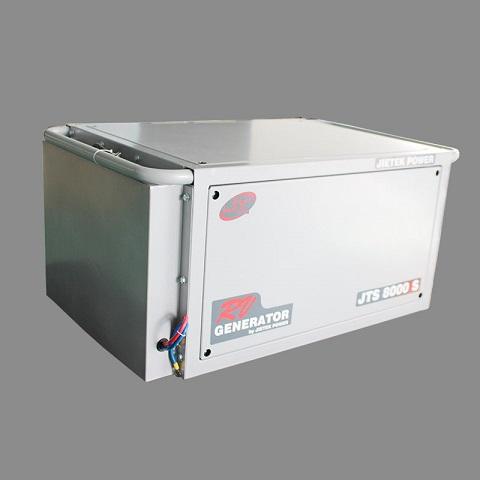 RV inverter generator for Motor home use