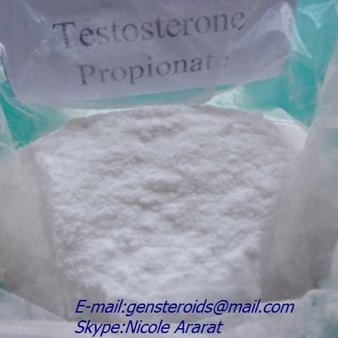 Testosterone Propionate Healthy anabolic steroids powder