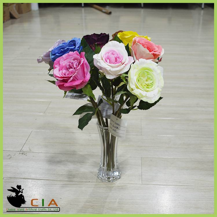 Hot New Products wedding Artificial Flowers , Cheap Wholesale Artificial Flowers
