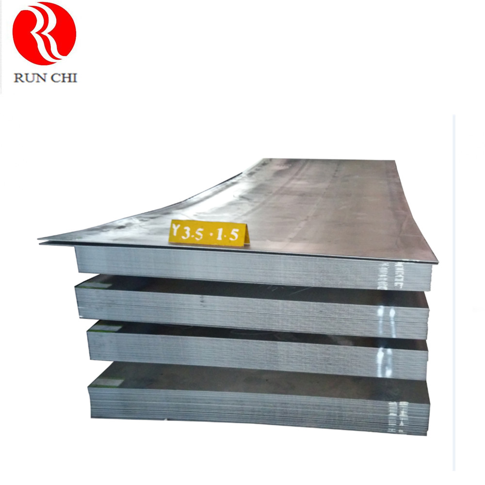 price of steel plate