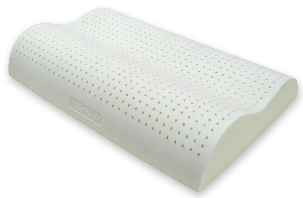 LIEN A CONTOUR PILLOW