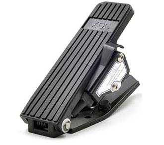 RunnTech industrial ergonomic RT-F200 Foot Pedal