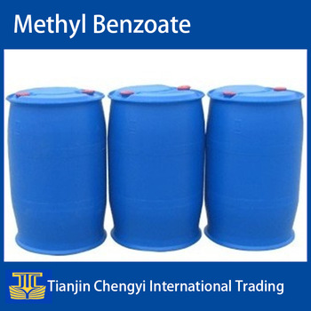 High quality China supplier 99.0% price methyl benzoate