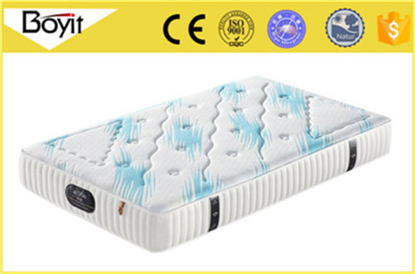 BM56 POCKET SPRINGS MATTRESS WITH MUSIC