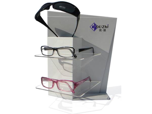Sunglasses holder glasses display stand with factory price